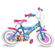 "Bicicleta Soy Luna 16"""