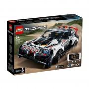 Masina de raliuri Top Gear Teleghidata LEGO 42109