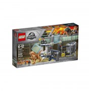 Lego Jurassic World Fuga de Stygimoloch - 75927Multicolor- TAMANHO ÚNICO