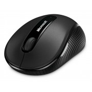 Microsoft Microsoft® Wireless Mobile Mouse 4000 Mac/Win USB BlueTrack
