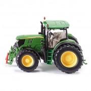 Siku Traktor John Deere 6210R 1:32 541866