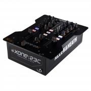 Allen & Heath Xone:23C Mesa de mezcla DJ 2 canales con tarjeta de sonido