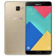 Samsung Galaxy A9 Pro SM-A9100 Telefono Dual SIM 4GB RAM 32GB ROM-dorado
