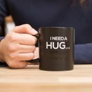 Магическа Чаша - I Need a Hug (300мл.)