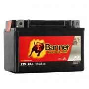 Banner YTX9-BS Bike Bull AGM motorkerékpár akkumulátor - 50812