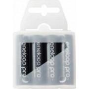 Acumulatori Panasonic Eneloop Pro R6 AA 2500mAh - 4 buc. Box