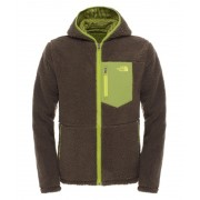 Pulóver The North Face M REVERSIBLE Brantley HOODIE CYF3CHE
