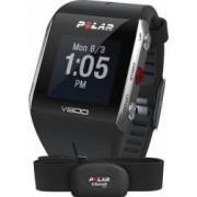 Smartband Polar V800 GPS Negru-Gri + Senzor HR Polar H7