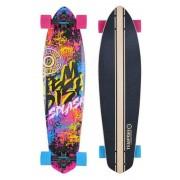 longboard Tempish SPLASH minilongboard