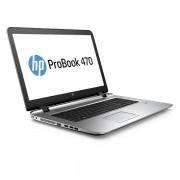 HP 470 G3 i3/4GB/500GB/17.3HD/IntHD/DOS/3god