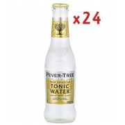 Fever - Tree Caja Fever Tree Tonic Water 24 Uds