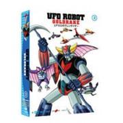 ND DVD Ufo Robot Goldrake - Volume 2