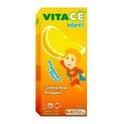 Vitacê infantil solução 150ml - Vitace
