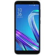 "Telefon Mobil Asus ZenFone Live L1 ZA550KL, Procesor Quad-Core 1.4GHz, IPS 5.5"", 2GB RAM, 16GB Flash, 13MP, Wi-Fi, 4G, Dual Sim, Android (Negru) + Cartela SIM Orange PrePay, 6 euro credit, 6 GB internet 4G, 2,000 minute nationale si internationale fix sau"
