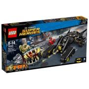 d76055 Batman: Lovitura din canalul Killer Croc - Ambalaj deteriorat