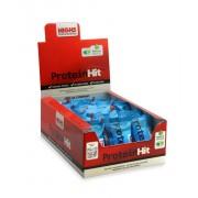 High5 Sports Protein Hit - Box of 15 - 15Bars - Box - Coconut, Lemon and Raspberry