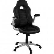 OEM M38739 Kancelárska stolička GT Series One čierna