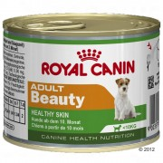 12 x 195g Mini Adult Beauty Royal Canin pienso para perros