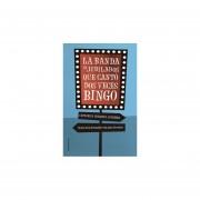 La banda de jubilados que cantó dos veces bingo