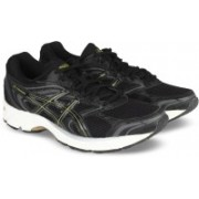 Asics GEL-EQUATION 8 RUNNING For Men(Black)