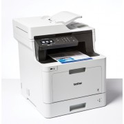 Brother MFCL8690CDW MFC Multifuntion A4 Colour Laser printer, Print / Copy / Scan / Fax, Duplex, USB, WIFI, LAN