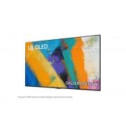 "LG OLED 2020 NUOVO SIGILLATO : 77GX6LA 77"" Serie GX - OLED 4K Gallery Design Dolby Atmos - GARANZIA 24 MESI LG ITALIA 77GX"