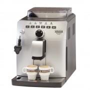GAGGIA NAVIGLIO DLX automata kávégép Ezüst