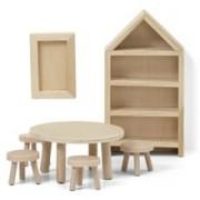 Lundby DIY Matsalsset 1 set