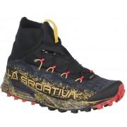 La Sportiva Uragano GTX - Scarpe trail running - uomo - Black