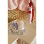 Picurator de vase - miniatura papusi