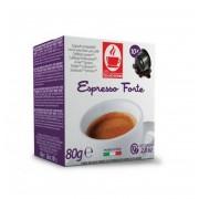 Capsule cafea Tiziano Bonini Espresso Forte - Compatibile Caffitaly® 10 buc