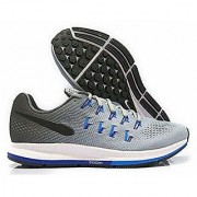 Air Zoom 33 Pegasus all out sport running shoes Grey