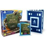Wonderbook Book of Potions PS3