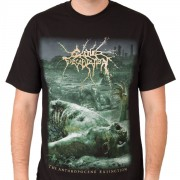 t-shirt metal uomo Cattle Decapitation - Anthropocene Extinction - INDIEMERCH - 33170