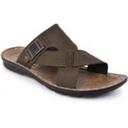 Action shoes Men PG-2615-BROWN Sandals