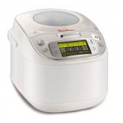 Multi Cooker Moulinex Maxichef Advanced MK8121, Volum 5 Litri, 45 Functii, Cos pt gatit la Aburi