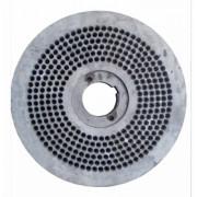 Sita 3 mm pentru granulator de furaje Tehno MS-150/220, 3 kw