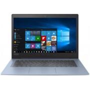 "Laptop Lenovo IdeaPad 120S (Procesor Intel® Celeron® N3350 (2M Cache, up to 2.40 GHz), Apollo Lake, 15.6""FHD, 4GB, 64GB eMMC, Intel® HD Graphics 500, Wireless AC, Win10 S, Albastru)"