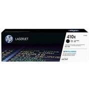 HP Toner 410X - schwarz