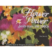 Flower Power Prints from the 1960s by Tina Skinner