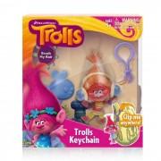 Breloc Trolls Dj Suki 10 cm