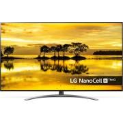 LG 65SM9010PLA tv 165,1 cm (65'') 4K Ultra HD Smart TV Wi-Fi Zwart, Zilver