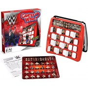 Winning Moves Games WWE Guess Who Game