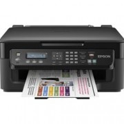 EPSON WORKFORCE WF-2510WF MFP A4+FAX 9PPN B N