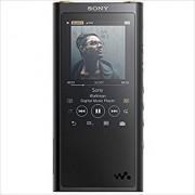 MP3 плеер Sony NW-ZX300 Black