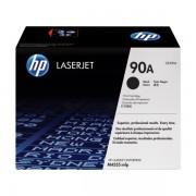 HP Originale LaserJet M 4555 MFP Toner (90A / CE 390 A) nero, 10,000 pagine, 1.5 cent per pagina