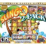 Mumbo Jumbo Slingo 2 Pack PC