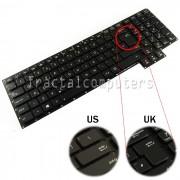 Tastatura Laptop Asus G750J layout UK