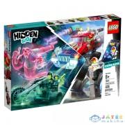 Lego Hidden Side: El Fuego Kaszkadőr Járgánya 70421 (Lego, 70421)