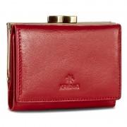 Kis női pénztárca KRENIG - 12011 Piros